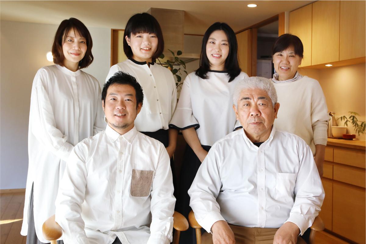 関元工務店 Staff