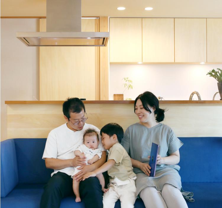 暮らしの勉強会|関元工務店|香川県高松市